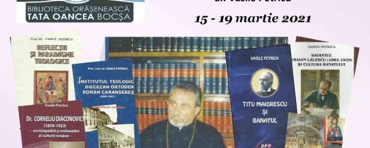 """""""Preotul, om al Bisericii, om al Cetății""""…"""