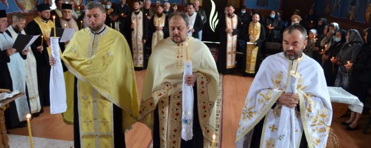 Întrunire a preoților din Cercul pastoral-misionar Reșița Nord la Parohia Zorlencior și Zorlențu Mare