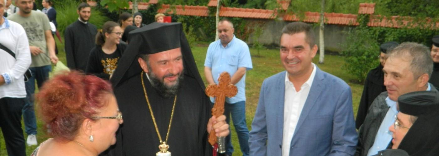 La 60 de ani de la înființare, orașul Bocșa este în sărbătoare!
